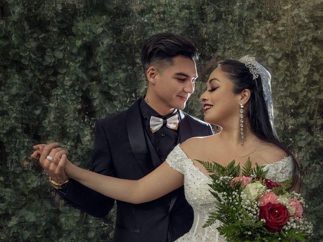 El matrimonio de Jean Carlos y Giannina  en Antofagasta, Antofagasta 21