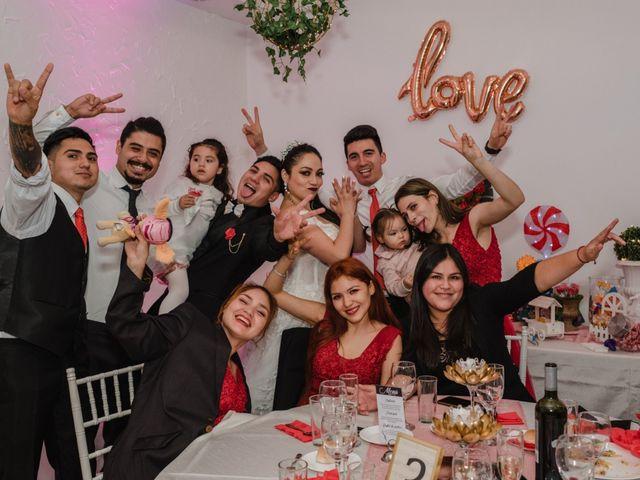 El matrimonio de Jean Carlos y Giannina  en Antofagasta, Antofagasta 23
