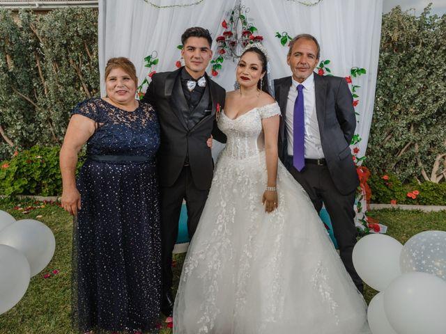 El matrimonio de Jean Carlos y Giannina  en Antofagasta, Antofagasta 24