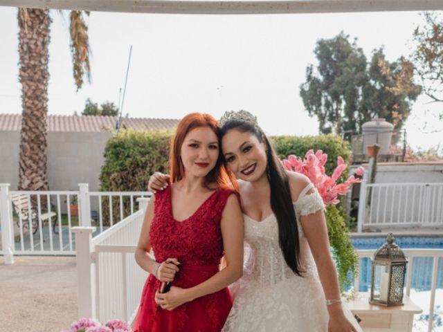 El matrimonio de Jean Carlos y Giannina  en Antofagasta, Antofagasta 29