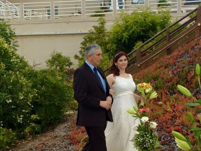 El matrimonio de Glenda y Daniel en Concón, Valparaíso 3