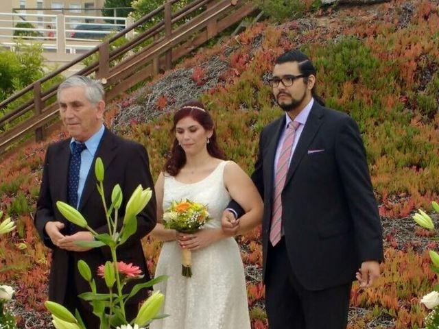 El matrimonio de Glenda y Daniel en Concón, Valparaíso 5