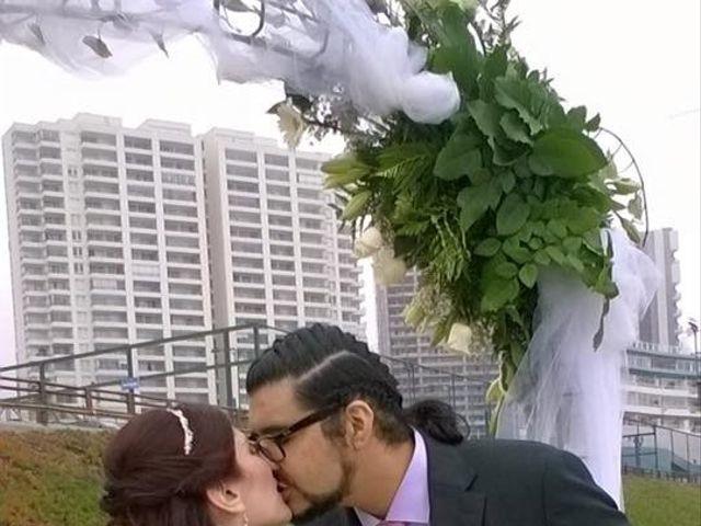 El matrimonio de Glenda y Daniel en Concón, Valparaíso 6