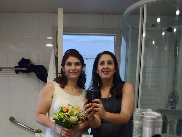 El matrimonio de Glenda y Daniel en Concón, Valparaíso 13