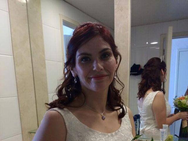 El matrimonio de Glenda y Daniel en Concón, Valparaíso 19