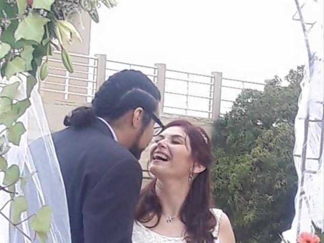 El matrimonio de Glenda y Daniel en Concón, Valparaíso 26