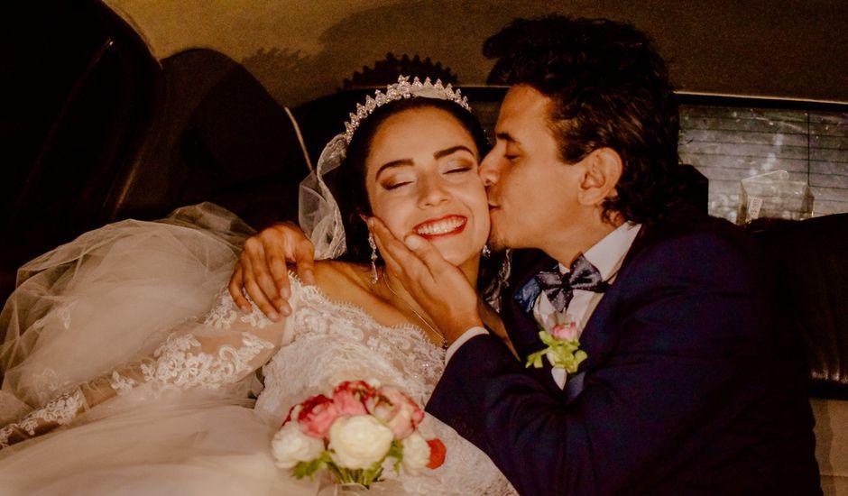 El matrimonio de Pablo y Alexandra  en Maipú, Santiago