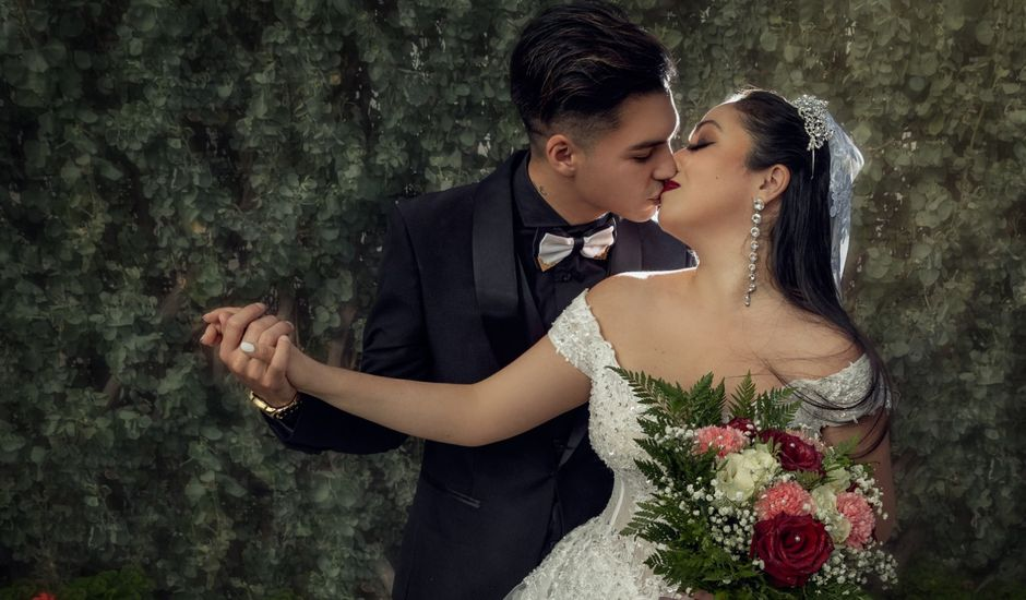 El matrimonio de Jean Carlos y Giannina  en Antofagasta, Antofagasta