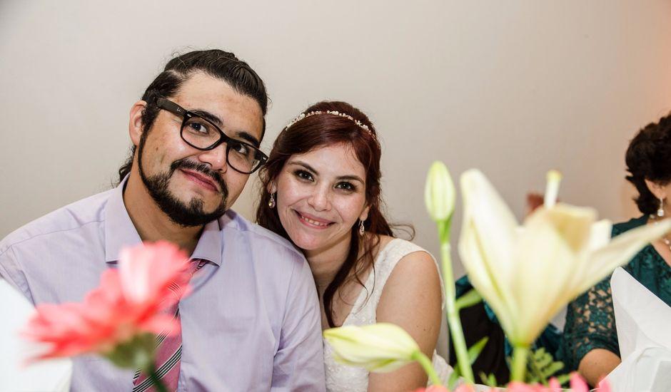 El matrimonio de Glenda y Daniel en Concón, Valparaíso