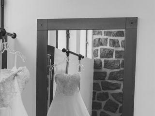 El matrimonio de Daniela y Pablo 2