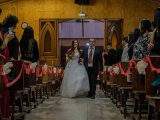 El matrimonio de Lesli y Patricio 2