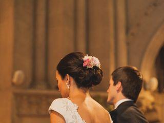El matrimonio de Consuelo y José Diego 3