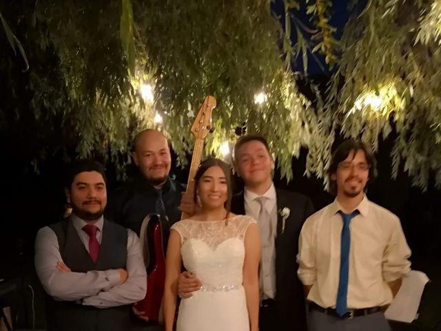 El matrimonio de Raúl y Constanza en Calera de Tango, Maipo 7