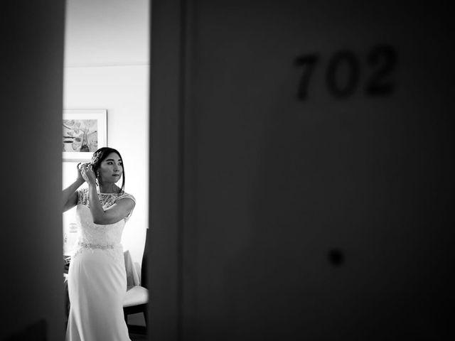 El matrimonio de Raúl y Constanza en Calera de Tango, Maipo 16