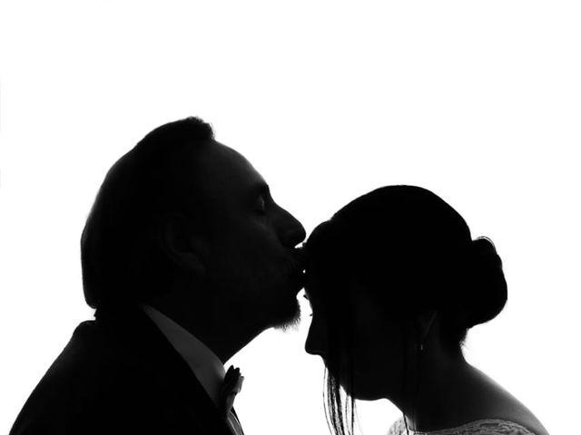 El matrimonio de Raúl y Constanza en Calera de Tango, Maipo 19