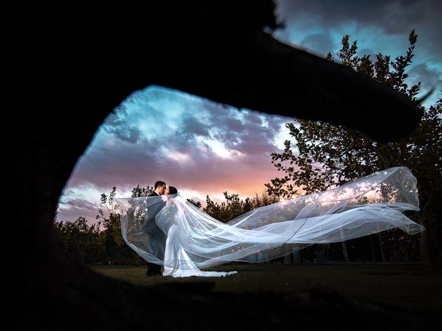 El matrimonio de Raúl y Constanza en Calera de Tango, Maipo 26