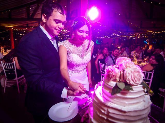 El matrimonio de Raúl y Constanza en Calera de Tango, Maipo 28