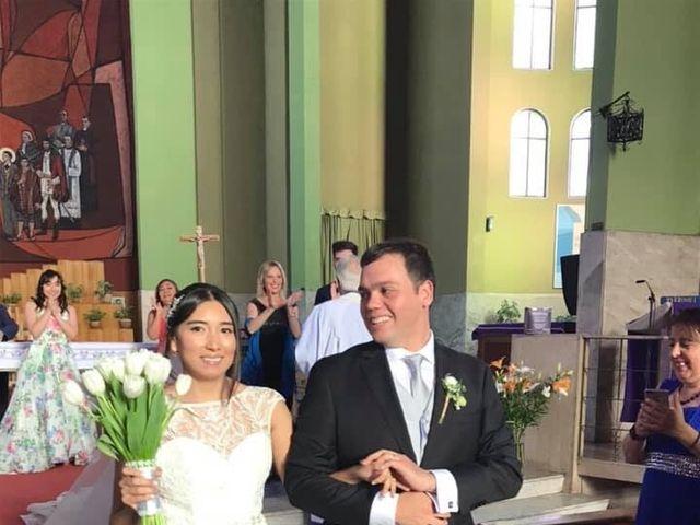 El matrimonio de Raúl y Constanza en Calera de Tango, Maipo 30