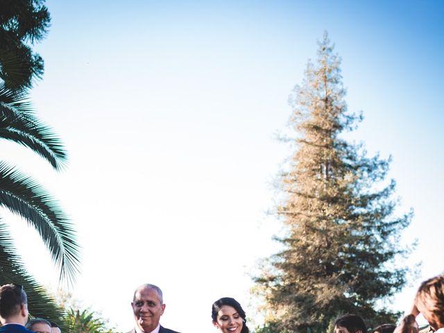 El matrimonio de Vero y David en Santiago, Santiago 6