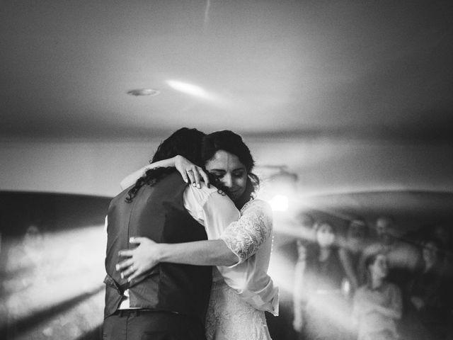 El matrimonio de Vero y David en Santiago, Santiago 18