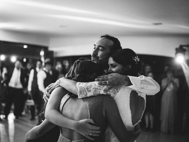 El matrimonio de Vero y David en Santiago, Santiago 20