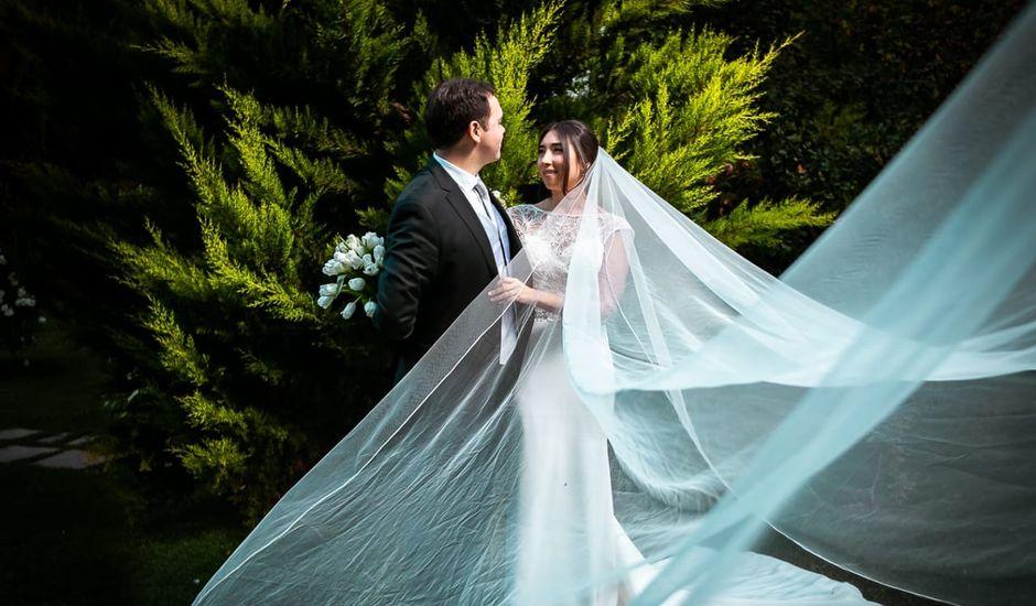 El matrimonio de Raúl y Constanza en Calera de Tango, Maipo