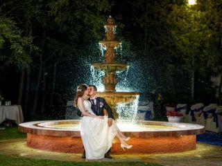 El matrimonio de Eled y Nicolás  2