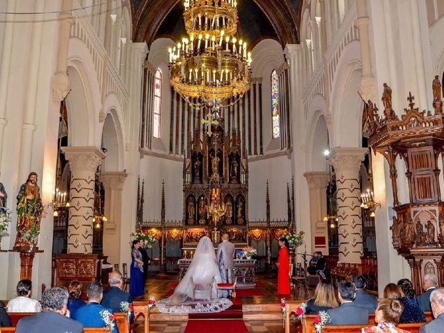 El matrimonio de Víctor  y Daniela  en Valparaíso, Valparaíso 1