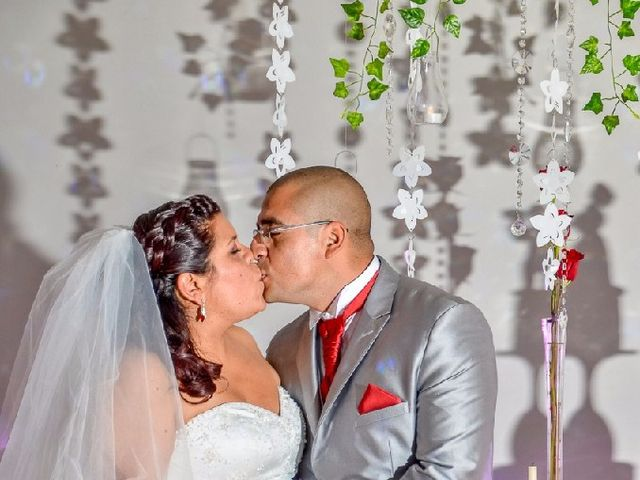 El matrimonio de Víctor  y Daniela  en Valparaíso, Valparaíso 5