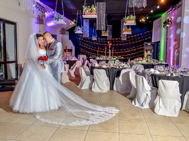 El matrimonio de Víctor  y Daniela  en Valparaíso, Valparaíso 6