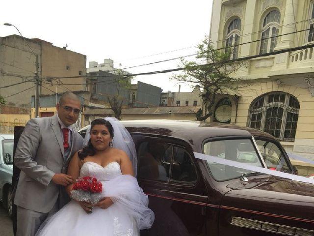 El matrimonio de Víctor  y Daniela  en Valparaíso, Valparaíso 13