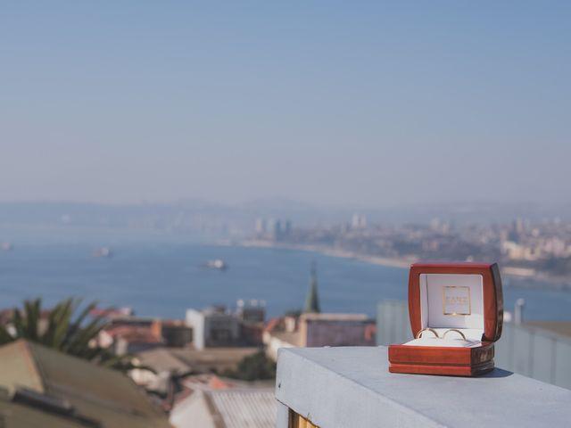 El matrimonio de Gabriel y Danitza en Valparaíso, Valparaíso 10