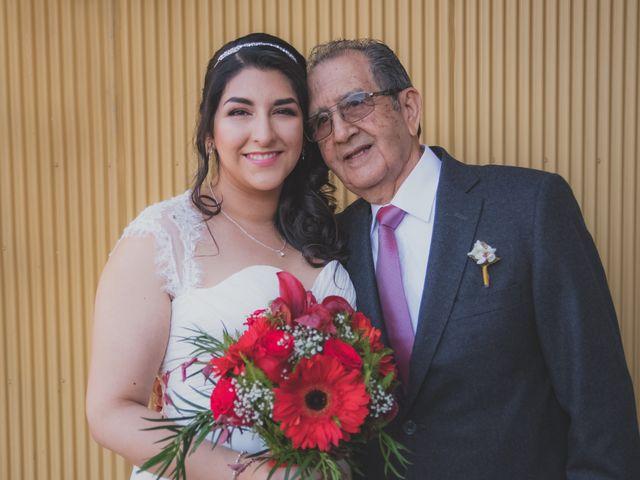 El matrimonio de Gabriel y Danitza en Valparaíso, Valparaíso 15
