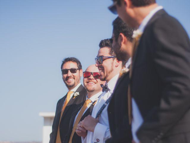 El matrimonio de Gabriel y Danitza en Valparaíso, Valparaíso 21