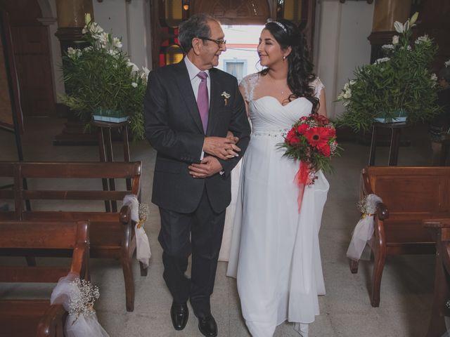 El matrimonio de Gabriel y Danitza en Valparaíso, Valparaíso 27