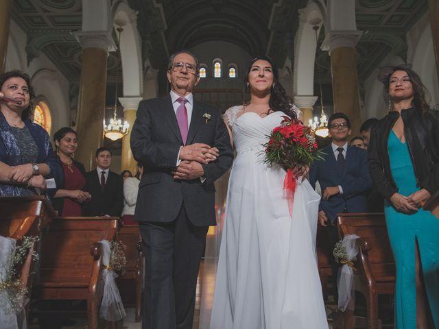 El matrimonio de Gabriel y Danitza en Valparaíso, Valparaíso 28