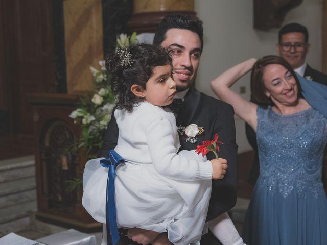 El matrimonio de Gabriel y Danitza en Valparaíso, Valparaíso 29