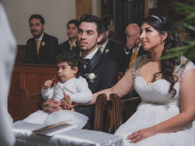 El matrimonio de Gabriel y Danitza en Valparaíso, Valparaíso 30