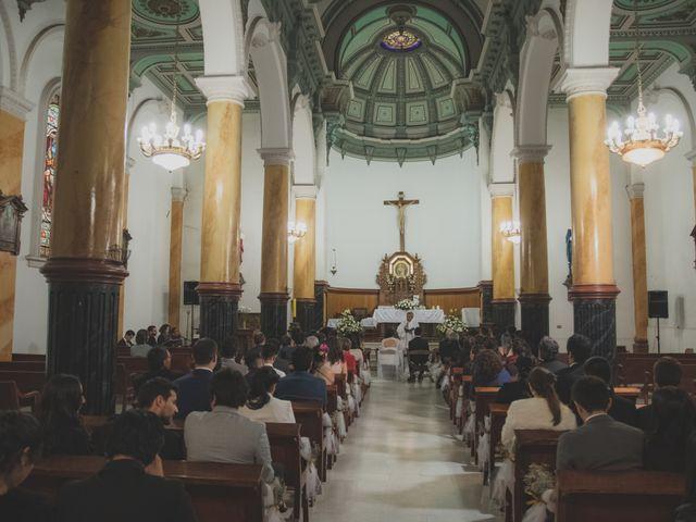 El matrimonio de Gabriel y Danitza en Valparaíso, Valparaíso 31