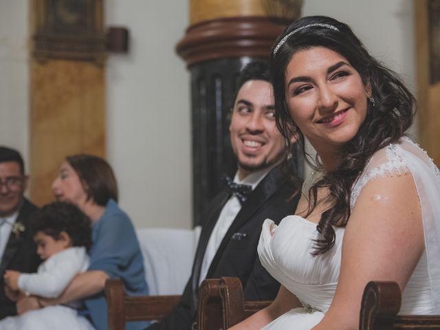 El matrimonio de Gabriel y Danitza en Valparaíso, Valparaíso 32
