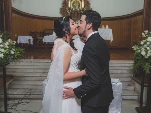El matrimonio de Gabriel y Danitza en Valparaíso, Valparaíso 36