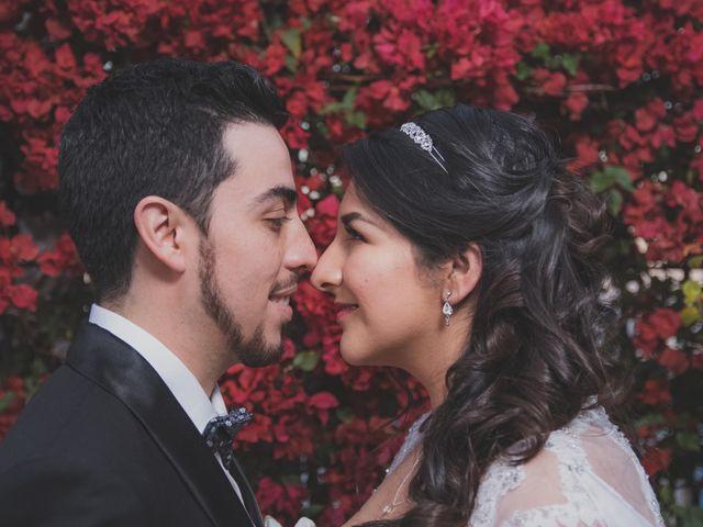 El matrimonio de Gabriel y Danitza en Valparaíso, Valparaíso 1