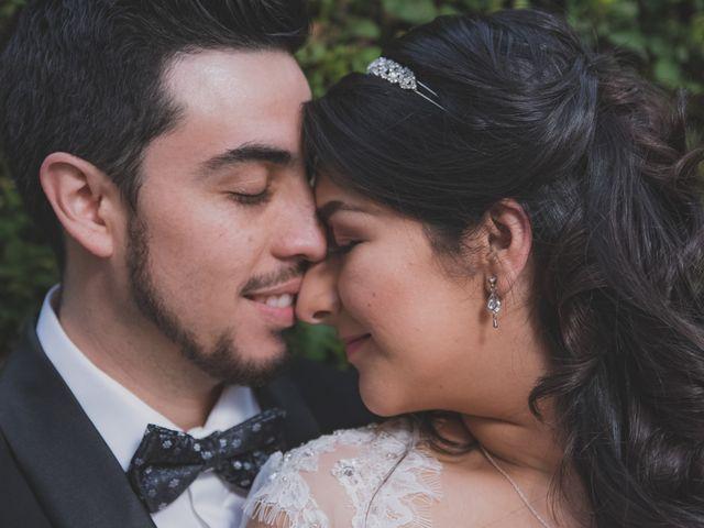 El matrimonio de Gabriel y Danitza en Valparaíso, Valparaíso 42