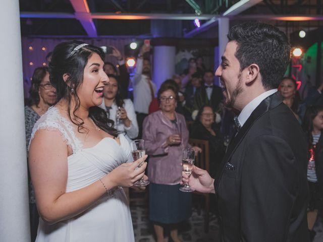 El matrimonio de Gabriel y Danitza en Valparaíso, Valparaíso 46