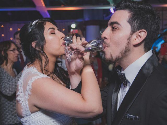 El matrimonio de Gabriel y Danitza en Valparaíso, Valparaíso 47