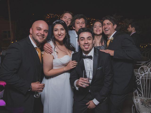 El matrimonio de Gabriel y Danitza en Valparaíso, Valparaíso 54