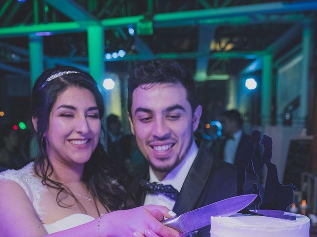 El matrimonio de Gabriel y Danitza en Valparaíso, Valparaíso 57