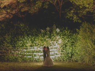 El matrimonio de Mayerlin y Rodrigo 1