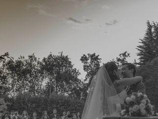 El matrimonio de Mayerlin y Rodrigo 3