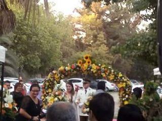El matrimonio de Muriel Alexa  y Andrés Felipe  3